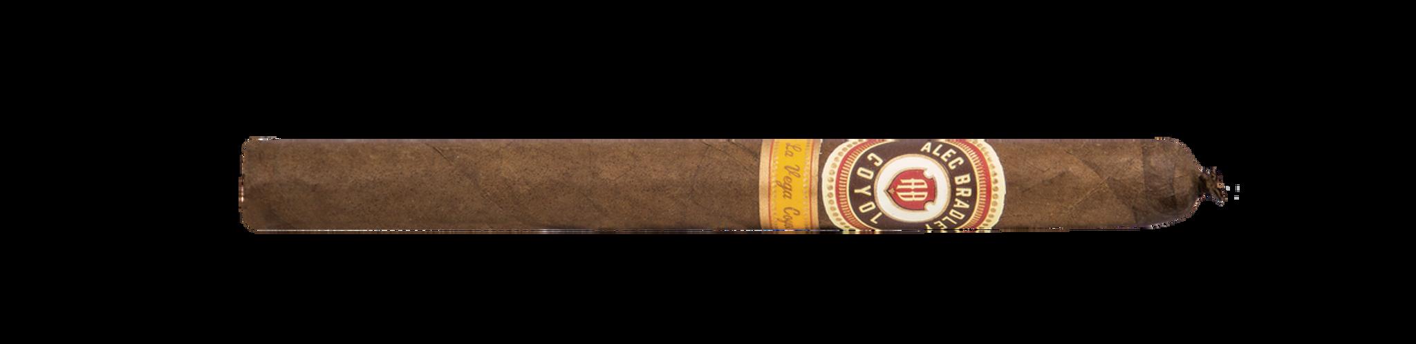 Shop Now Alec Bradley Coyol Petit Lancero Cigars - Natural Box of 20 --> Singles at $5.79, 5 Packs at $33.50, Boxes at $124.5