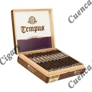 Alec Bradley Tempus Magistri Cigars - Maduro Box of 20