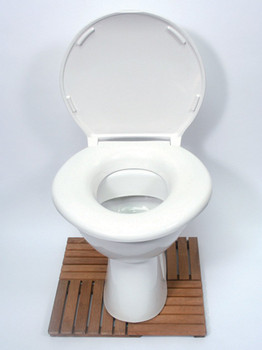 Big John Bariatric Toilet Seat