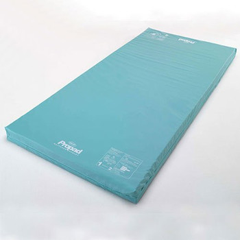 Invacare Propad Mattress Overlay (Green)
