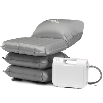 Mangar Bathing Cushion with Airflo 12