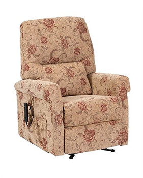 Sasha Single Motor Riser Recliner Chair