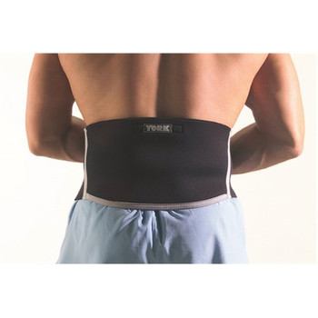 York Adjustable Lumbar Support