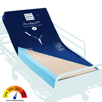Sidhil Acclaim Profiler Foam Mattress