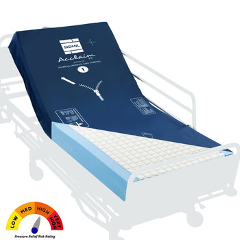 Sidhil Acclaim Visco Elastic Foam Mattress