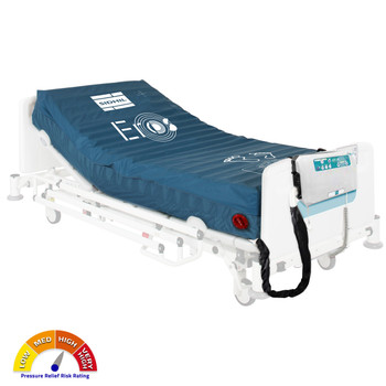 Eros Dynamic Overlay Mattress