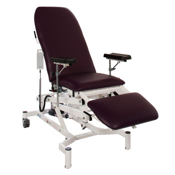 Doherty Phlebotomy Chair