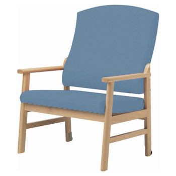 Doherty Bariatric Vari-Height Armchair