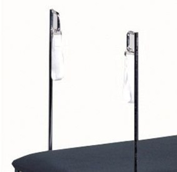 Doherty Purley Lithotomy Stirrups (Pair)