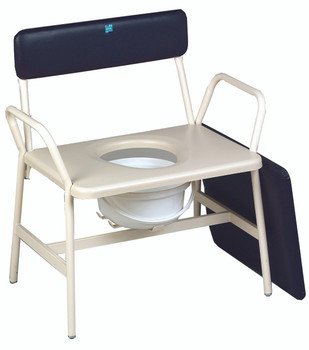 Doherty Bariatric Commode