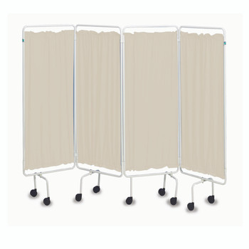 Doherty Mobile Screen Curtains (Complete Kit)