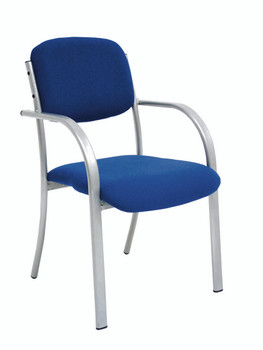 Flex Metal Stacking Waiting Room Chair