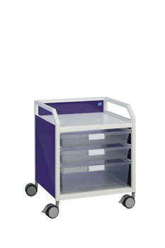 Doherty Howarth 3 Trolley