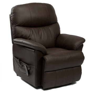 Lars Single Motor Rise & Recline Armchair