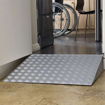 Doorline Wedge Portable Access Ramp