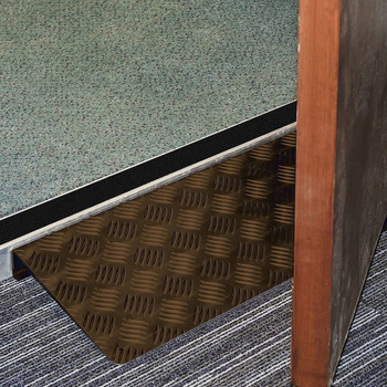 Doorline VariWedge Adjustable Threshold Ramp