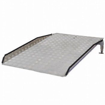 Permaramp Height-Adjustable Fixed Outdoor Access Ramp