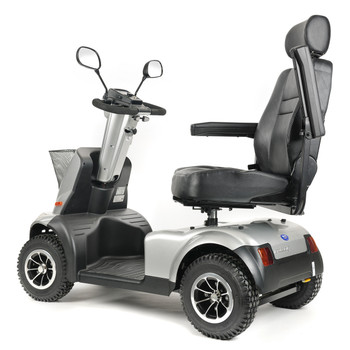 TGA Breeze Midi 3 wheel 8mph Scooter