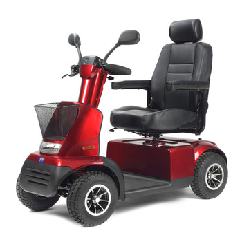 TGA Breeze Midi 4 wheel 8mph Scooter