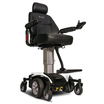 Pride Jazzy Air Elevating Power Chair