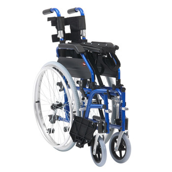 Drive XS Aluminium Self Propel Wheelchair