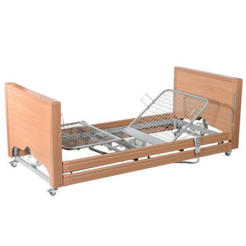 Casamed Classic FS Low Profiling Nursing Bed