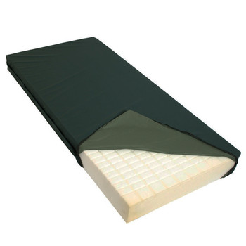 High Risk Castellated Foam Profiling Bed Mattress