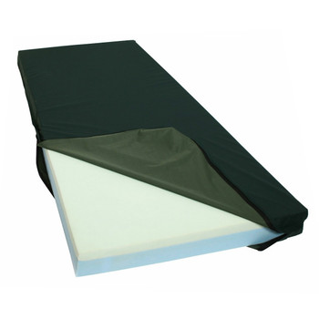 High Risk Gel Tex Foam Profiling Bed Mattress