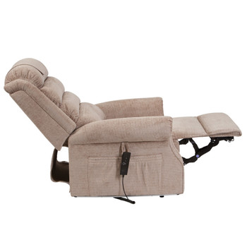 Restwell Serena Deluxe Riser Recliner Chair