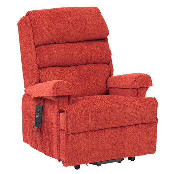 Restwell Baltimore Riser Recliner Chair