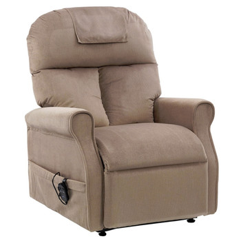 Restwell Boston Petite Riser Recliner Chair