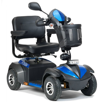 Drive Envoy 6mph Scooter