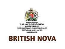 British Nova & Cleenol