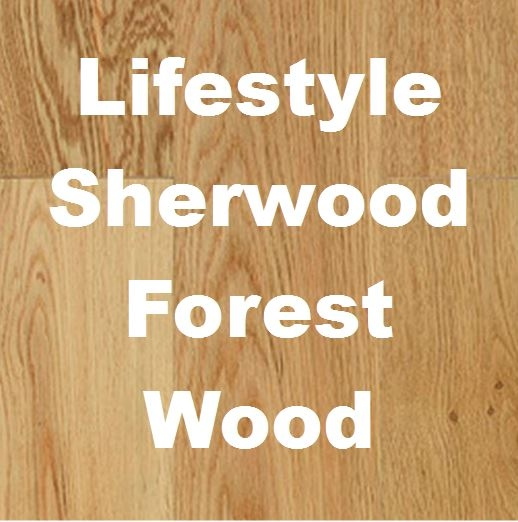 Lifestyle Sherwood Forest Collection