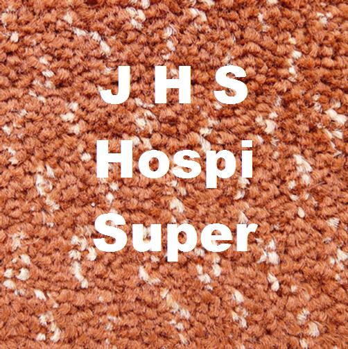 J H S Hospi Super Impervious Carpet