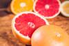 Pink Grapefruit - Citrus paradisi