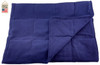 15 LB Weighted Washable Body Blanket - Overstock Sale