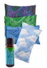 Our Breathe E-Z Pillows come with Peppermint essential oil for rescenting.