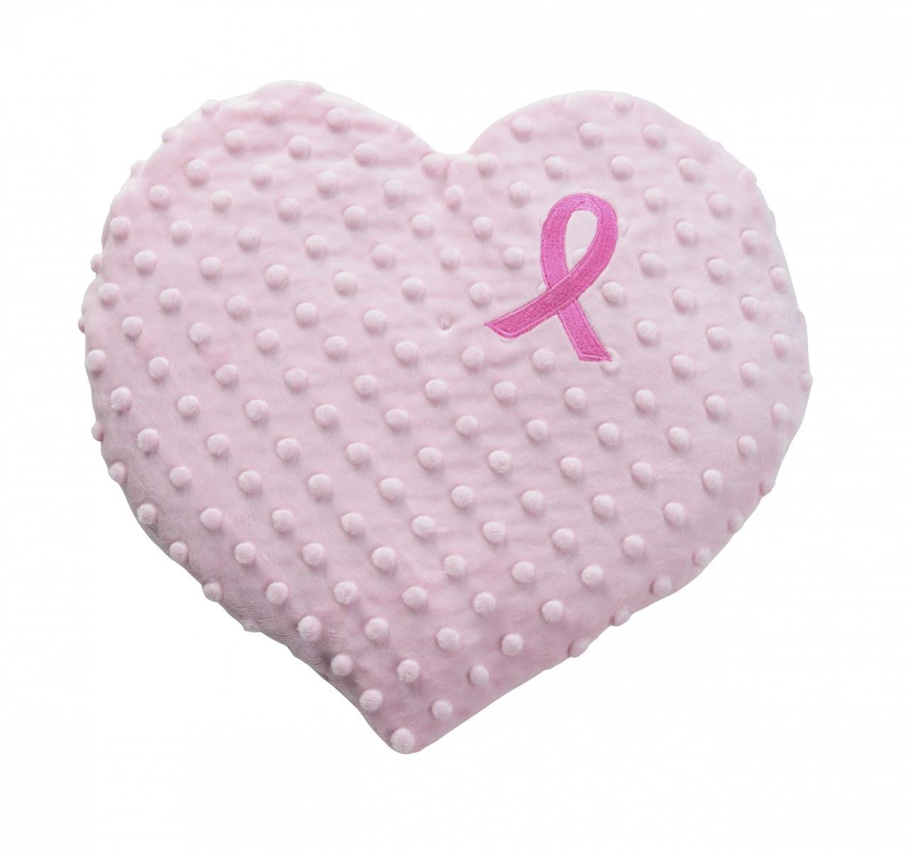 """Healing Heart Pac - Pink  (11"""")"""