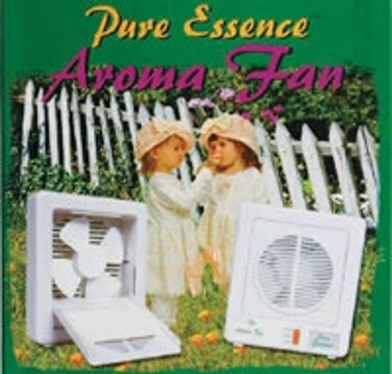Aroma Fan