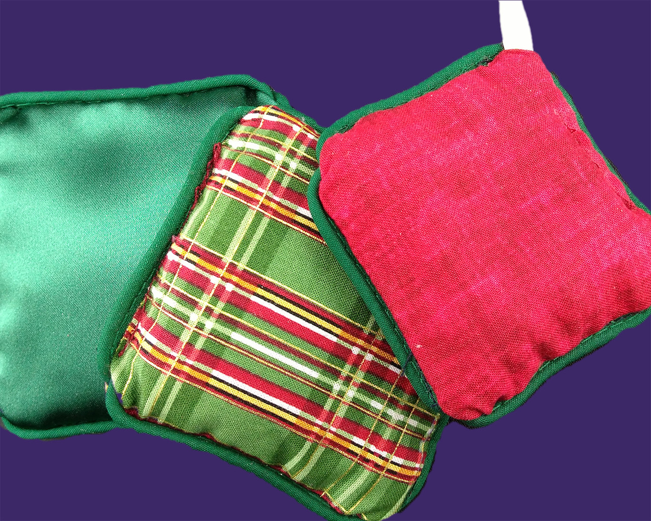 Lavender Sachets - Holiday Pack