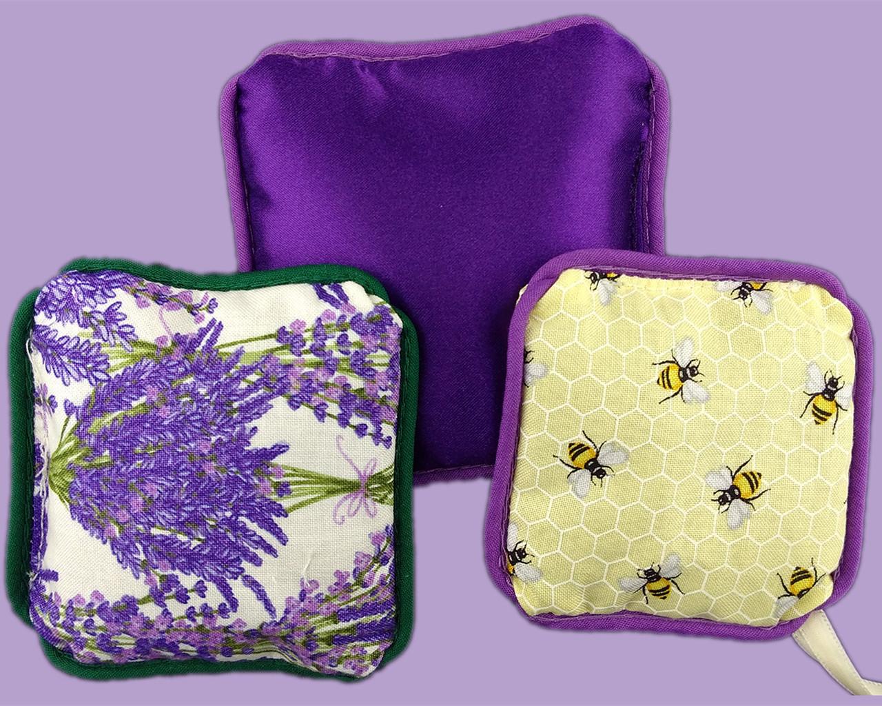 Lavender Sachets - Floral Pack