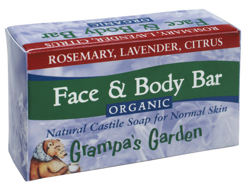 Face and Body Bar