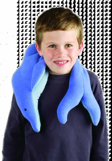 Dolphin Wrap