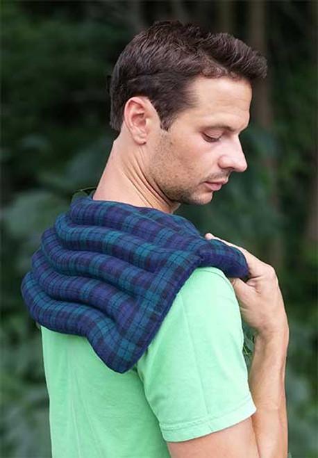 Upper Back and Shoulder Wrap Supreme