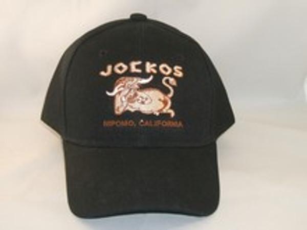 Jocko's Hat