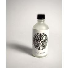 Phoenix and Beau Aftershave Splash - Star Noir 100g | Agent Shave | Traditional Wet Shaving