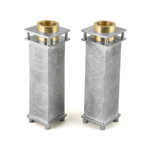 Medium Square Candle Holders