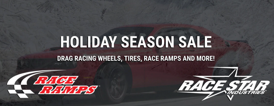 Race Star Wheels Christmas Special Deals, Coupon Codes & Holiday Savings Drag Racing Wheels Sale!