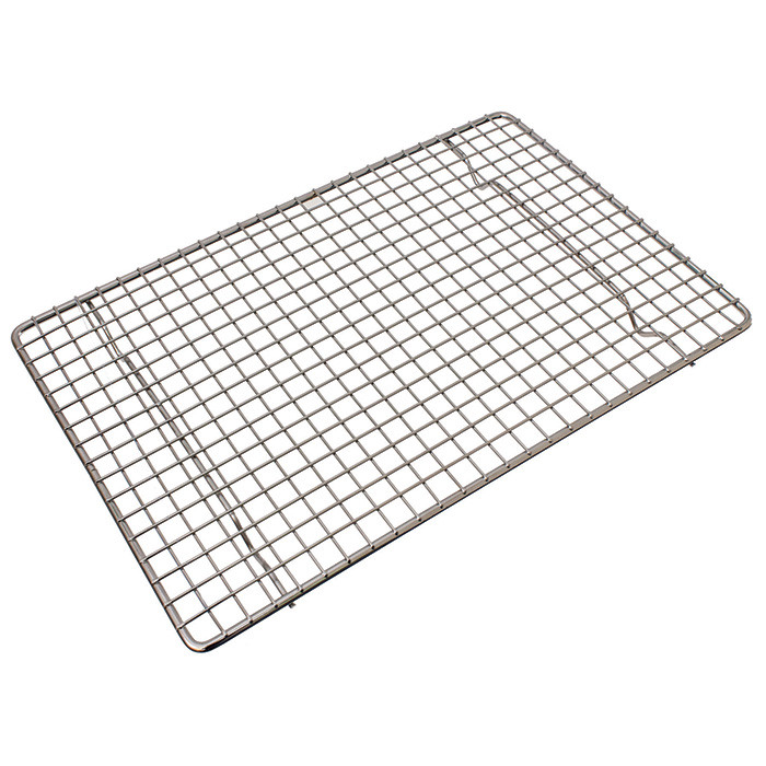 Wire Rack Tray Insert - Bull Rack System - BR3